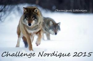 Challenge Nordique 2015