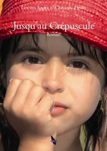 Book Haul Mars 2015, Services de Presse,-Jusqu'au crépuscule, Laurent André et Christelle Hedin, AETH Editions